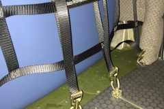 Horizontal Floor Net Attachments