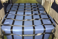 Horizontal Floor Net